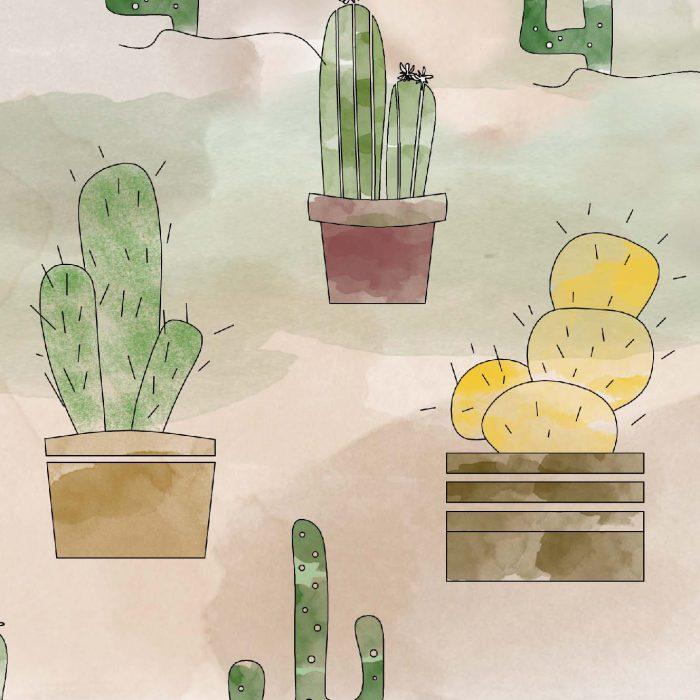 Friendly Cactus